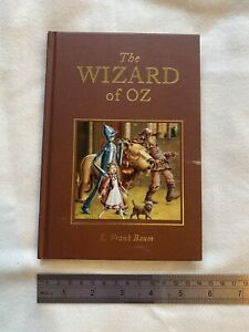 The Wizard Of Oz Book Classic
