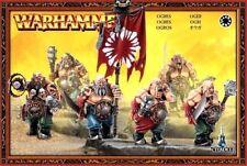 Gutbusters Ogre Kingdoms Warhammer Fantasy Miniatures