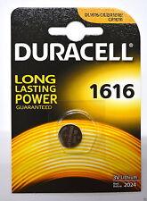 Duracell Knopfzellen