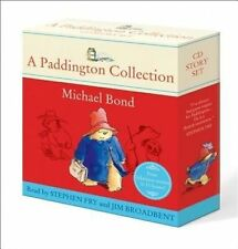 A Paddington Collection by Michael Bond (CD-Audio, 2014)