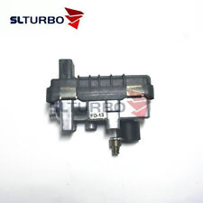 Turbo actuateur G-13 758351 for BMW 525d 525xd 530d 530xd 730d 730LD neuf 2007-