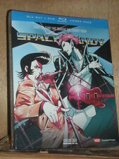 Space Dandy: Season 2 (Blu-ray/DVD, 2015, 4-Disc Set) anime Ian Sinclair