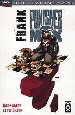 100% MARVEL MAX: THE PUNISHER #21 FRANK (Panini Comics, 2012)