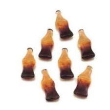 Gummy Cola Bottle 5lb bulk deal - gummi candy