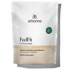 Arbonne FeelFit Pea Protein Shake - Vanilla Flavor