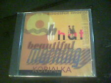 Oh What A Beautiful Morning by Kobialka  sealed, never opened smB4