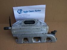 08 Land Range Rover Sport Supercharger Rh Intake Manifold Intercooler 4H339424Ad