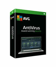 AVG Antivirus 2016 for Windows 1 PC / 1 Year Ships Next Day