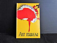 LIVRE ART NOUVEAU PAR L. SCHMIDT ED AUX QUAIS DE PARIS G. KOGAN 1975 (C73)
