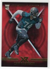 2017 Panini XR #138 Cam Robinson Red Parallel Rookie RC #237/299