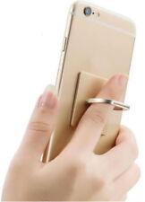 New 360° Flexible Lazy Bracket Mobile Phone Tablet Stand Ring Holder Desk Pink
