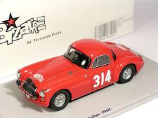 MG MGA #314 Morley Morley Monte-Carlo 1962 - Bizarre 1/43 (BZ524)