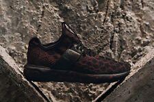 adidas Tubular X Primeknit NYC Black/Red - Size 10  - Friends & Family