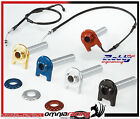 Robby Moto Quick Action Throttle + Cable - Kawasaki ZX6R 2013/2014