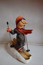 Hummel Figurine #59 Skier no box