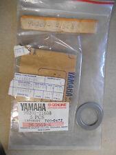 NOS Yamaha Washer 76-77 XS360 77-84 XS400 83 XS650 90201-21608