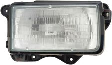 Headlight Lens-Assembly Right Dorman 1590743 fits 91-97 Isuzu Rodeo