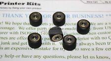 MIMAKI PINCH ROLLER PLOTTER CUTTER (4X10X14mm) PREMIUM QUALITY USA COPPER CORE