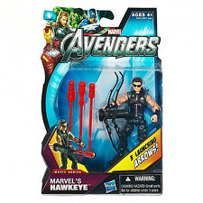 "THE AVENGERS Movie Collection_Marvel's HAWKEYE 3.75"" figure_Movie Series_New_MIP"