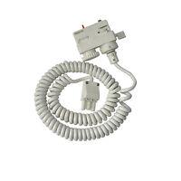3-Phasen LED-Stromschienenstrahler 40W 4000K VT304 3000lm 45° Alu weiß