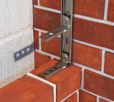 Stainless Wall Starter Kit - Stainless 2.4M Wall Tie-in System Top Quality AXLSS