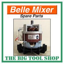 Belle 230V 240V moteur électrique seulement pour Mini Mix Mélangeur 130 pièces de rechange Minimix