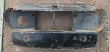 Sprite / Midget front panel / bonnet landing panel body section as photos