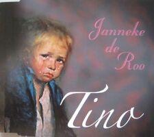 JANNEKE DE ROO - TINO  - CD-SINGLE