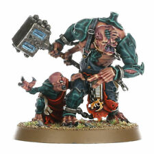 Genestealer Cults Abominant Tyranids Tooth and Claw