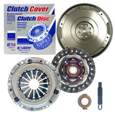 Exedy Upgrade Clutch Kit & OE+ Flywheel for 1992-2001 Honda Prelude F22 H22 H23