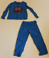 Markenlose Jungen-Pyjamasets in 110