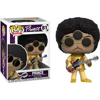 Prince - 3RDEYEGIRL Pop! Vinyl Figure NEW Funko