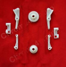 Range Rover Sunroof Repair kit Gear Rail Guide EHD100150 EHD100140