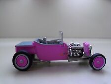 JOHNNY LIGHTNING - CLASSIC GOLD COLLECTION - 1923 FORD T-BUCKET HOT ROD