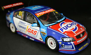 1:18 Classic Carlectables Greg Murphy 2008 Sprint Gas VE Commodore #51