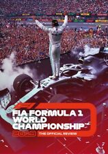 FORMULA ONE 2019 - F1 Season Review - LEWIS HAMILTON - Grand Prix - Region 0 DVD