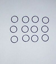 12 o-ring per i microrganismi motori! Siemens, kav0, bien Air!