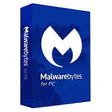 Malwarebytes Premium 2021 Lifetime Key PC ✔️ 1 Device🔑 Fast Delivery