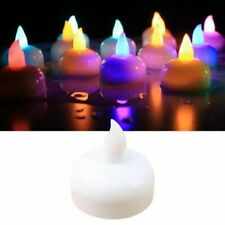 Flameless/LED Candle