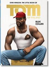 The Little Book of Tom of Finland: Blue Collar (Pi) by Dian Hanson | Paperback B