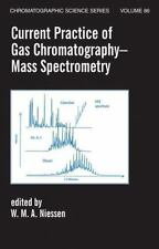Current Pracice of Gas Chromatography-Mass Spectrometry Vol. 86 (2001,...