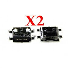 2X Samsung Galaxy S3 Mini i8190 Charging Port Dock USB Port Connector USA