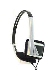 2XL Four Corners Black And Silver Headphones by Skullcandy Brand New