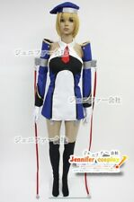 Blazblue Noel Vermillion Cosplay Costume Custom-made