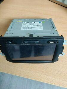 AUTORADIO GPS USB ECRAN TACTILE MEDIANAV DACIA 281153178R