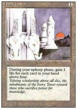 Ivory Tower ~ Revised MTG LP/ MP