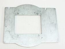 Omega D-2, D-3  Glassless Negative Carrier for large negatives - see description