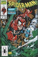 SPIDER-MAN VOL 1 #5 REPRINT 2001 - TODD McFARLANE