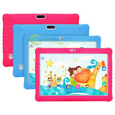 Android 8.0 Ten Core 10.1 Inch HD Kids Tablet Computer PC...