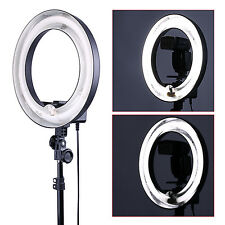Neewer 14 inches 400W 5500K Ring Fluorescent Flash Light for Video Shooting